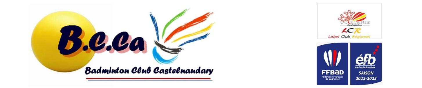 Badminton Club Castelnaudary